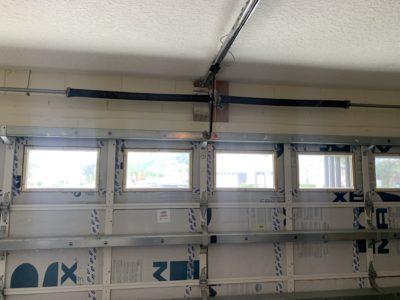New Garage Door Springs Orlando